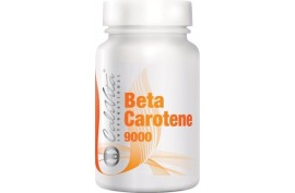 Beta Carotene 9000 Calivita