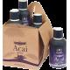 Pakiet Organic Acai (3+1)
