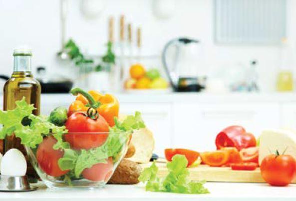 CaliVita warzywa
