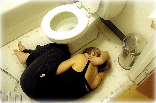 endometrioza ból