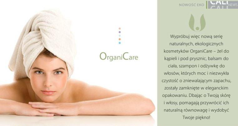 ekologiczne kosmetyki calivita