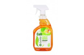 CaliClean Natural Glass Cleaner Lemon