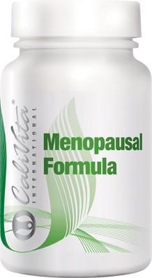 Menopausal Formula CaliVita ( kaps.) - Naturalna pomoc w menopauzie
