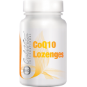 Co Q10 Lozenges, Sublingual with lemon flavor