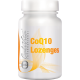 Sublingual Co Q10 with lemon flavor