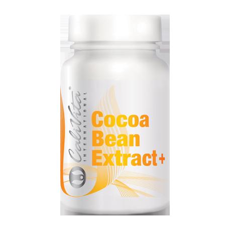 Cocoa Bean Extract+