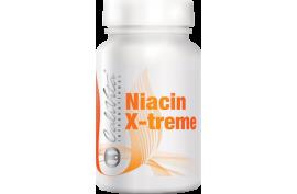 Niacyn X-treme - Niacyna