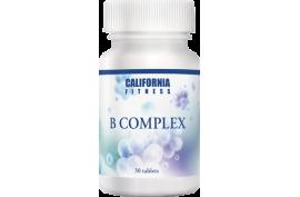 B Complex - witaminy z grupy B