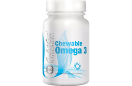 Chewable Omega 3