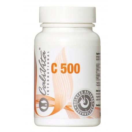 C 500