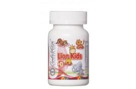 Lion Kids + D