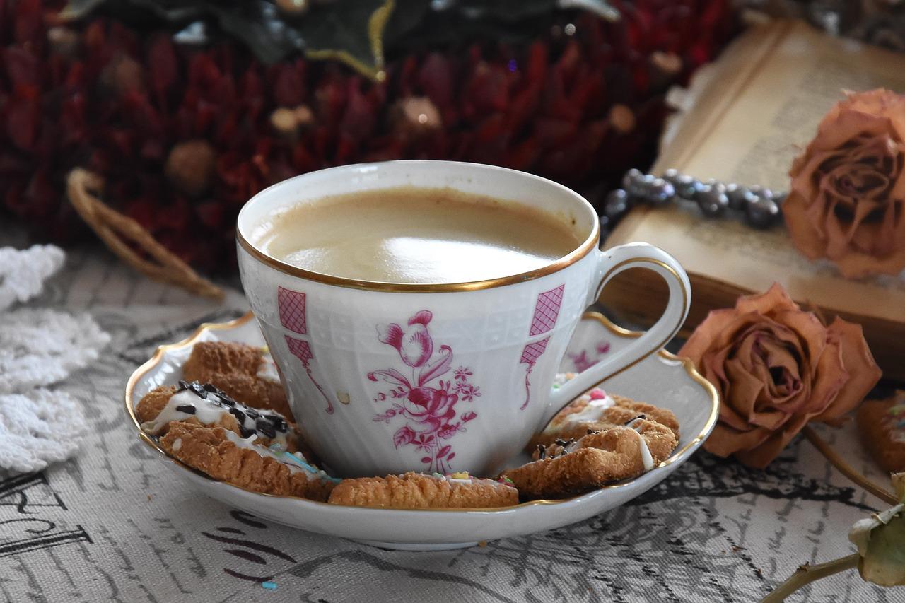 kawa uzależnienie